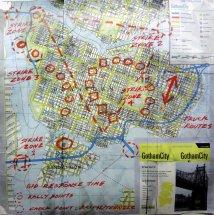 Gotham City - Sandy Hook