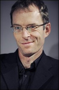 Daniel Leupi schräg